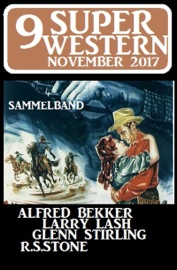 9 Super Western November 2017 Sammelband