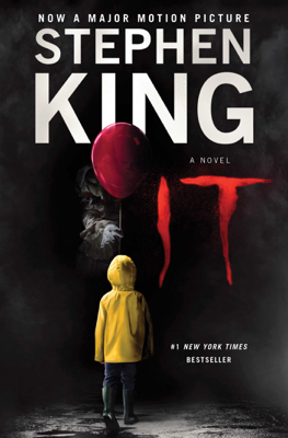 It - Stephen King book