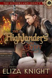 The Highlander's Gift book