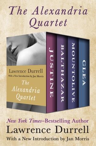 The Alexandria Quartet PDF Download