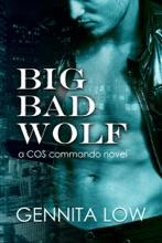 Big Bad Wolf (COS Commandos, #1)