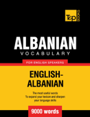 Albanian Vocabulary for English Speakers