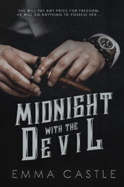 Midnight with the Devil - Emma Castle book summary