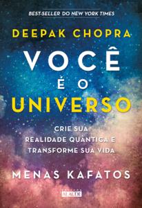 Você é o universo Book Cover