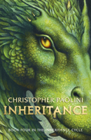 Christopher Paolini - Inheritance artwork