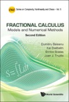 Fractional Calculus Models And Numerical Methods Second Edition