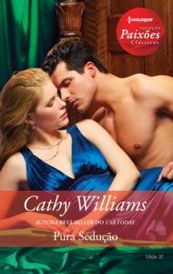 Pura Sedução Book Cover