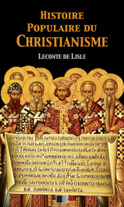 Histoire populaire du Christianisme La couverture du livre martien