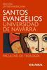 Universidad de Navarra - Santos Evangelios ilustración