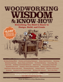Woodworking Wisdom & Know-How Book Cover