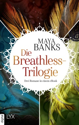 Die Breathless-Trilogie pdf Download