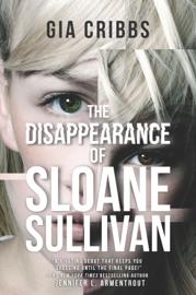The Disappearance of Sloane Sullivan book