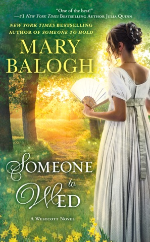 Someone to Wed PDF Download