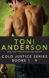 Cold Justice Series Bundle (Books 1-9) PDF Download