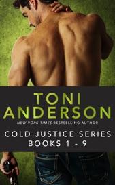 Cold Justice Series Bundle (Books 1-9) PDF Download