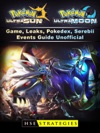 Pokemon Ultra Sun And Moon Game Leaks Pokedex Serebii Events Guide Unofficial