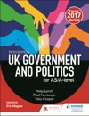 UK Government And Politics For ASA-level Fifth Edition