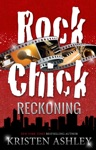 Rock Chick Reckoning