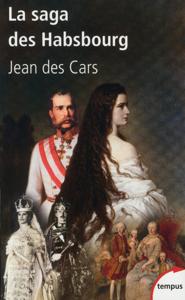 La saga des Habsbourg La couverture du livre martien