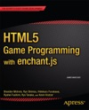 HTML5 Game Programming With Enchantjs