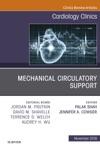 Mechanical Circulatory Support An Issue Of Cardiology Clinics E-Book