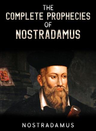 The Prophecies of Nostradamus on Apple Books