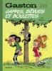 Gaston (Edition 2018) - tome 16 - Gaffes, bévues et boulettes