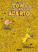 Tony Et Alberto - Tome 10