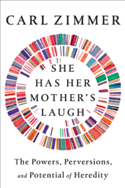 She Has Her Mother's Laugh book