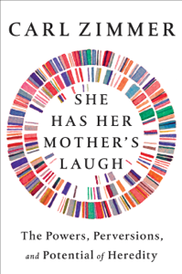 She Has Her Mother's Laugh Summary