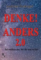 Download and Read Online DENKE! ANDERS 2.0