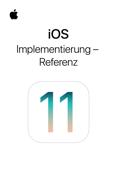 iOS-Implementierung: Referenz