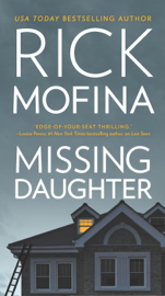 Missing Daughter - Rick Mofina book summary