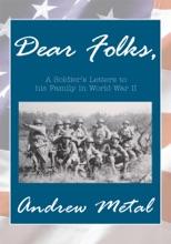 ''dear Folks''