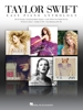 Taylor Swift - Taylor Swift - Easy Piano Anthology artwork
