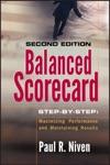 Balanced Scorecard Step-by-Step