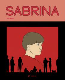 Sabrina book