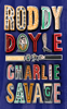 Roddy Doyle - Charlie Savage artwork