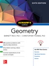 Schaums Outline Of Geometry Sixth Edition