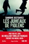 Les Jumeaux De Piolenc - Prix VSD RTL Du Meilleur Thriller Franais Prsid Par Michel Bussi