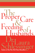 The Proper Care and Feeding of Husbands Book Cover