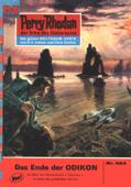 Perry Rhodan 484: Das Ende der Odikon