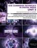 CAMBRIDGE TECHNICALS In DIGITAL MEDIA - UNIT 2