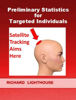 Preliminary Statistics for Targeted Individuals - Richard Lighthouse