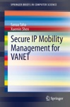 Secure IP Mobility Management For VANET
