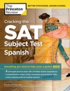 Cracking The SAT Subject Test In Spanish 16th Edition
