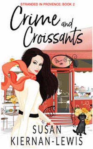 Susan Kiernan-Lewis - Crime and Croissants