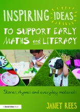 Inspiring Ideas To Support Early Maths And Literacy
