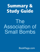 Summary & Study Guide Book Cover