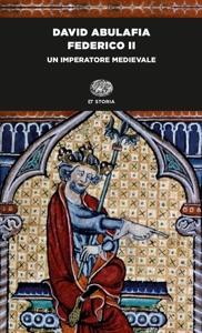 Federico II Book Cover